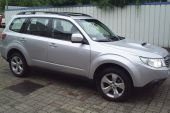 Subaru Forester 2.0D XC 147KM