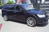 Fiat Freemont 3,6 V6 AWD Lounge
